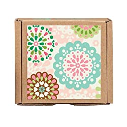 Cute notecards for new moms, sweet push present idea