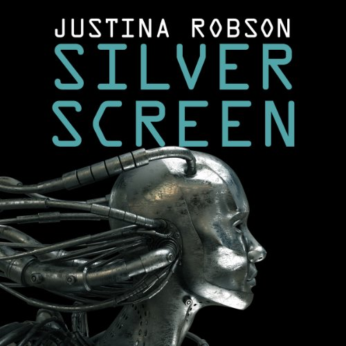 Silver Screen cover art
