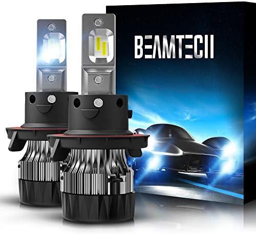 Top 10 Best h13 led headlight bulbs