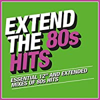 EXTEND THE 80S-HITS