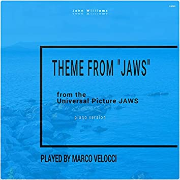 Theme from Jaws (Music Inspired by the Film) (Piano Version)