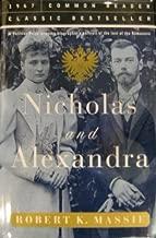 Nicholas and Alexandra by Robert K. Massie (2005-04-02)