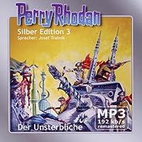 Perry Rhodan Silberedition 3: Der Unsterbliche