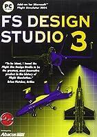 FS Design Studio 3 (PC) (輸入版)
