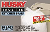 Poly-America HK13WC080W QA-MS Bags