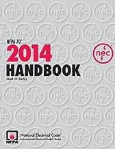 NFPA 70HB14 - National Electrical Code Handbook (NFPA 70 / NEC Handbook), 2014 Edition