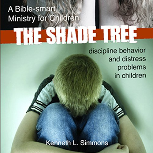 The Shade Tree audiobook cover art