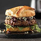 Omaha Steaks 12 (5.3 oz.) Filet Mignon Burgers