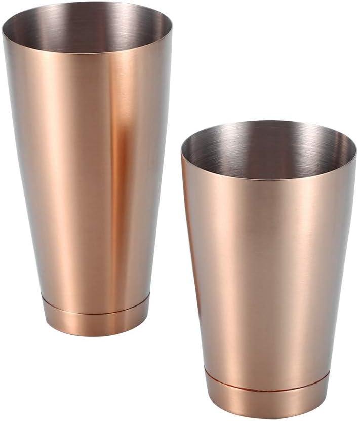 Boston Shaker Kitchen Tool Silver Titanium Daily bargain sale Rose Ranking TOP9 Golden C