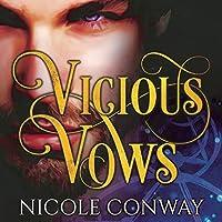 Vicious Vows (Mad Magic)