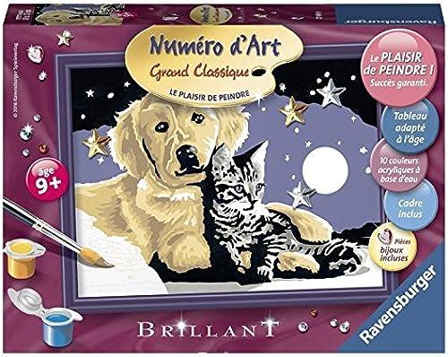 ventas al por mayor Numéro d'Art grand grand grand classique- petit format  Seleccione de las marcas más nuevas como