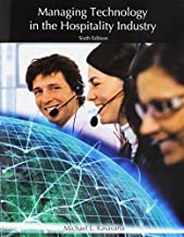 Best managing technology in the hospitality industry 7th edition Reviews