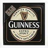 Guinness Posavasos Set