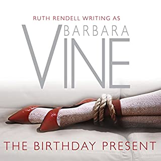 The Birthday Present cover art
