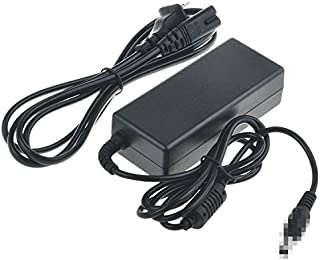 SLLEA AC/DC Adapter Battery Charger for HP Mini 210-2072CL Notebook PC Power Supply Cord