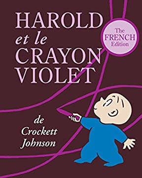 Telecharger Harold Et Le Crayon Violet Pdf Sur Ghost In Love
