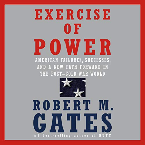 Exercise of Power cover art