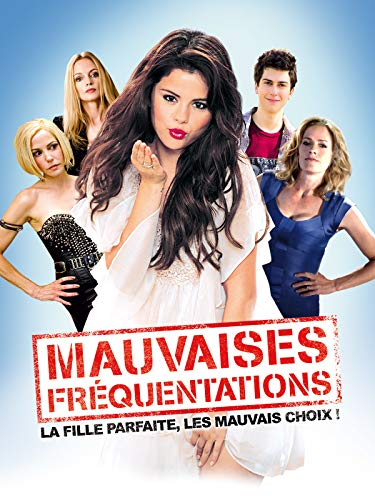 Mauvaises frequentations