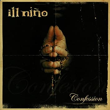 Confession [Special Edition]
