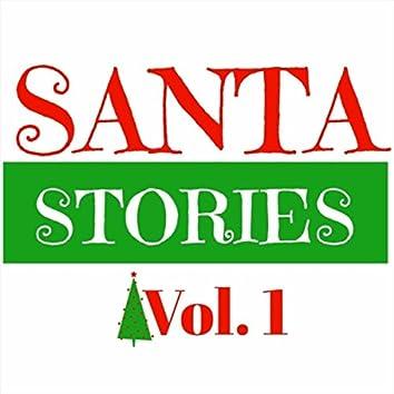 Santa Stories, Vol. 1