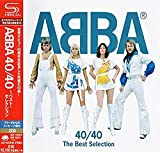 ABBA 40/40~ベスト・セレクション(SHM-CD)