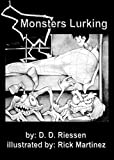 Monsters Lurking (English Edition)