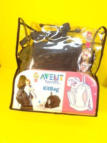 Sac de Voyage Kit Bag