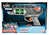 Simba PF Light Shooter, 3-Sort.