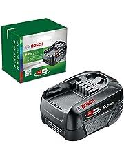 Bosch Accu Pack PBA 18V 4.0Ah W-C (18 Volt System, 4.0Ah batterij, in doos