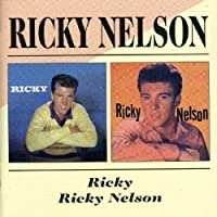 Ricky/Ricky Nelson / Rick Nelson by Rick Nelson (1999-09-15)