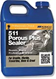 Miracle Sealants 511 Porous Plus Penetrating Sealer Resists Stains