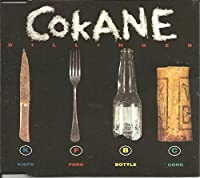 Cokane in my brain [Single-CD]