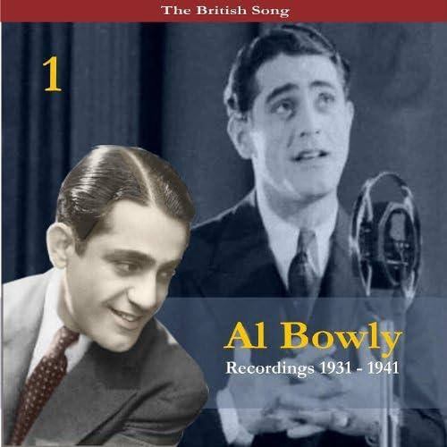 Albert Allick 'Al' Bowlly