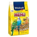 Vitakraft Menu Periquitos 1kg