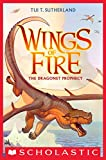 The Dragonet Prophecy (Wings of Fire #1) (English Edition)