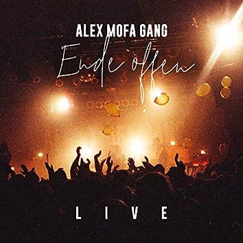 Ende offen (Live)