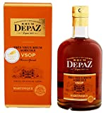 Depaz Rhum Depaz Rhum Très Agricole Vieux VSOP 45% Vol. 0,7l in Giftbox - 700 ml