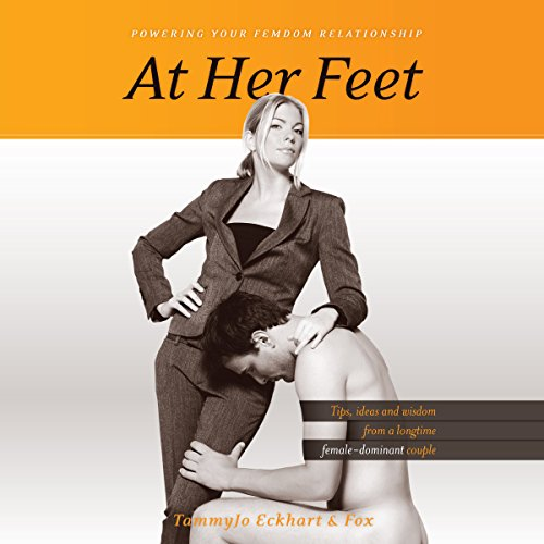 At Her Feet cover art