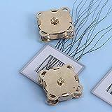 Zoom IMG-2 supvox 10pcs bottoni magnetici automatici