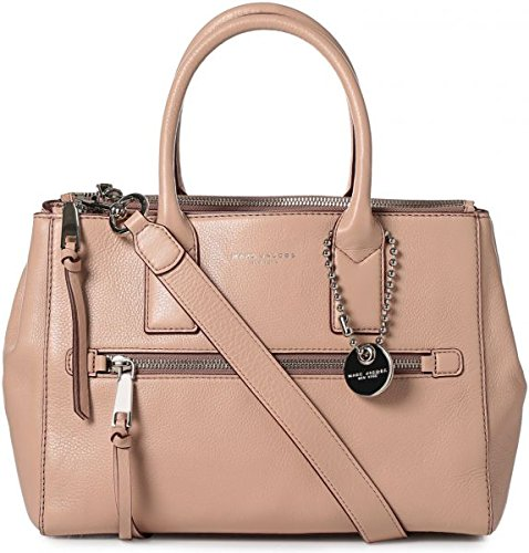 Marc Jacobs, Borsa a mano donna beige CARNE