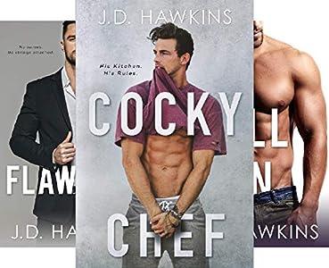 Cocky Men