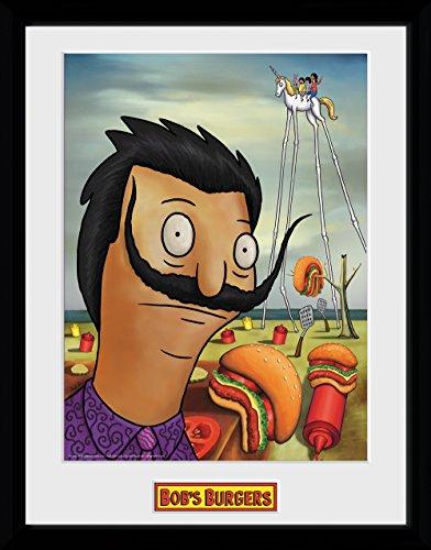 GB Eye Bobs Burger von
