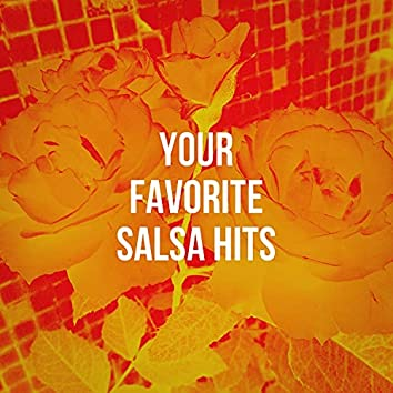 Your Favorite Salsa Hits