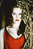Nicole Kidman Moulin Rouge Poster Red Gown 61 x 91 cm