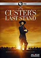 American Experience: Custer's Last Stand [DVD] [Import]