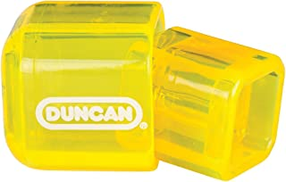 Duncan Double Dice Yo-Yo Counterweight - Strong Polycarbonate Plastic! (Yellow)
