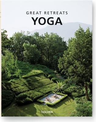Great Yoga Retreats[GRT YOGA RETREATS][Hardcover]