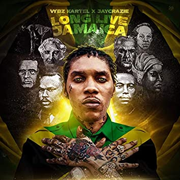 Long Live Jamaica