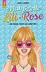 Mam'zelle Lili-Rose, tome 1 : Du soleil plein les lunettes par Laforce