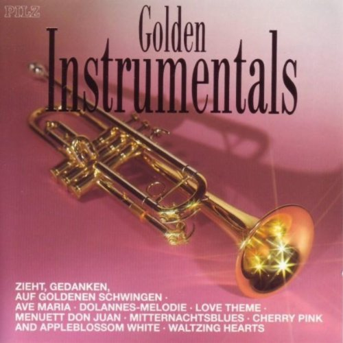 Die Goldene Trompete - The Golden Trumpet - Instrumentals